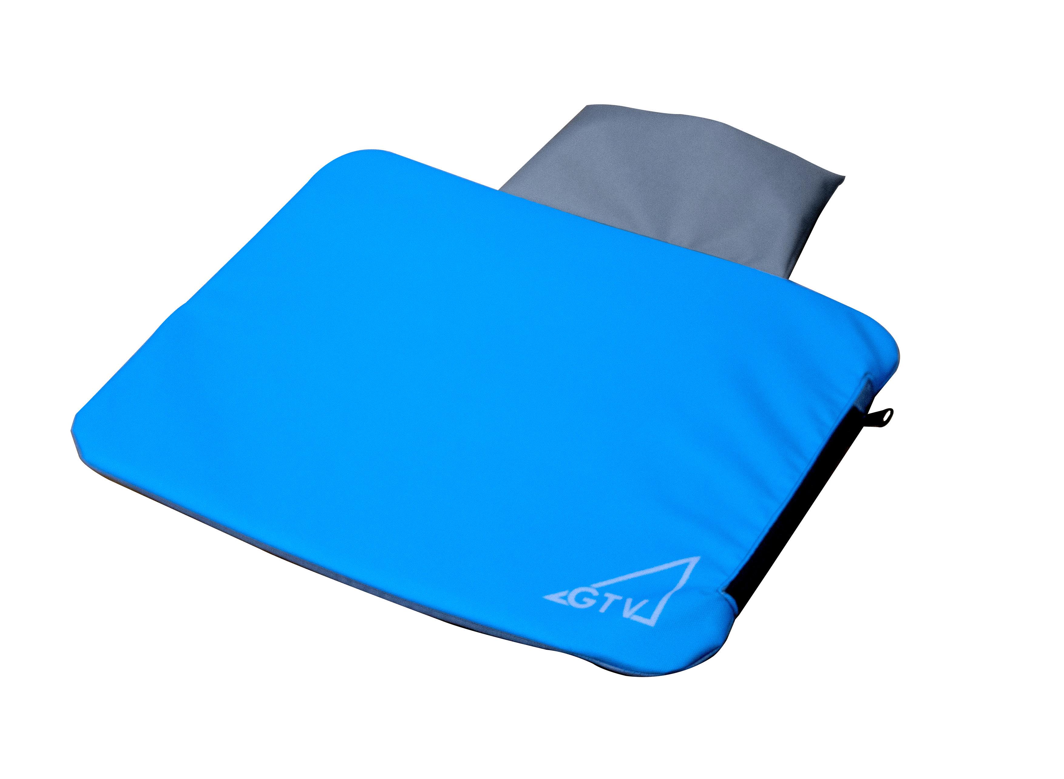 Heiz-Sitzkissen HeatUp - All-Over Druck